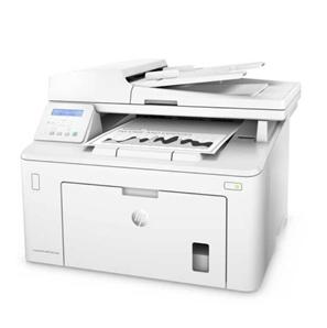 惠普/HP LaserJet Pro MFP M227fdw 黑白 激光 多功能一体机