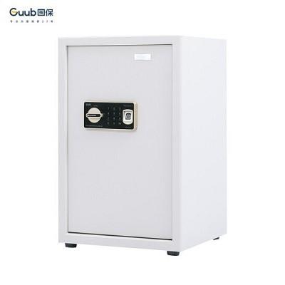 国保(Guub)Z168-B2保险柜(单门/指纹密码锁)