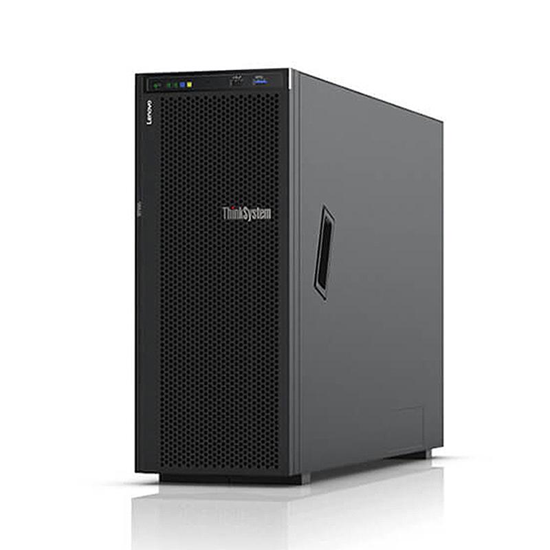 联想(Lenovo) ST550 服务器(Intel Xeon Silver 4215*2/64G/3*8TB/双电源/三年保)