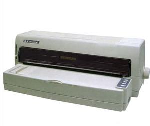 得实(Dascom) DS-3100 证簿打印机