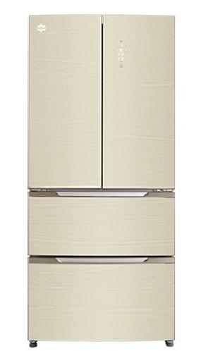 格力 晶弘 多门风冷电冰箱BCD-465WPQG