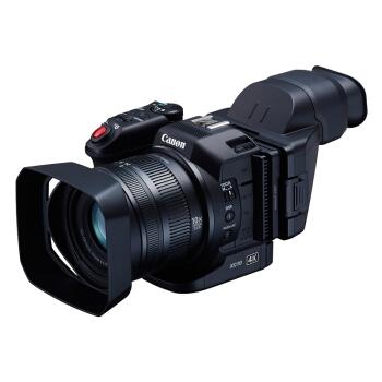 佳能摄像机(Canon)XC10 4K 新概念专业数码摄像机