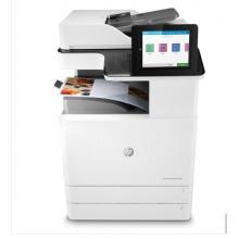 惠普/HP E77422dn A3 彩色激光复印机 打印复印扫描 打印一体机