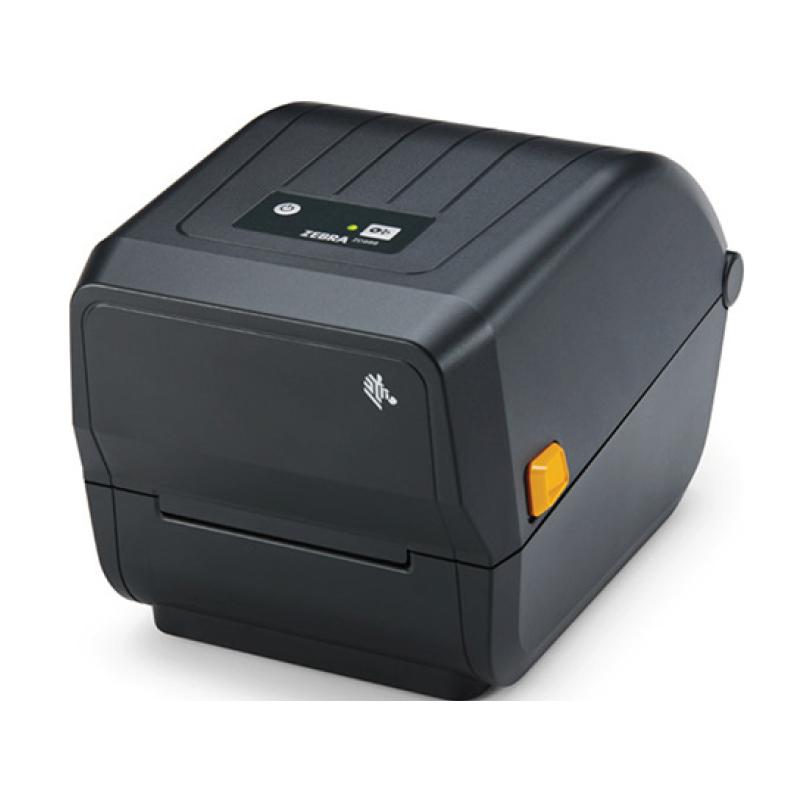 斑马 ZD888T 干胶条码针式打印机