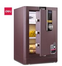 得力/deli (低端)保险柜 33142 电子密码保险柜