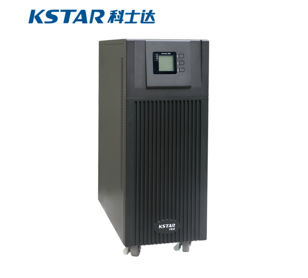 科士达 YDC9110H C-16电池箱 不间断电源 单进单出10KVA