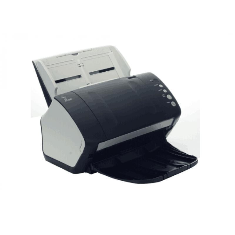 富士通(Fujitsu)IX500 扫描仪(彩色/双面自动馈纸/WIFI无线传输)