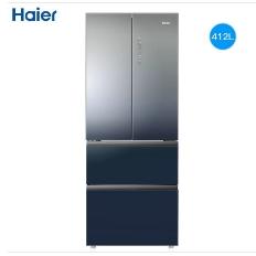海尔/Haier 电冰箱 BCD-412WDCEU1