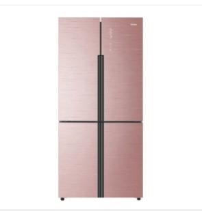 海尔/Haier BCD-486WDGE 电冰箱