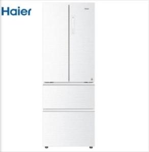 海尔/Haier 电冰箱 BCD-342WDGY