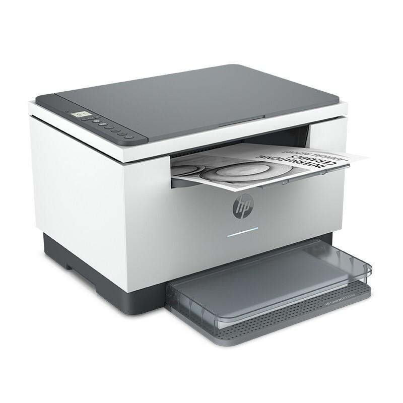 惠普(HP) M233DW 激光打印机 自动双面
