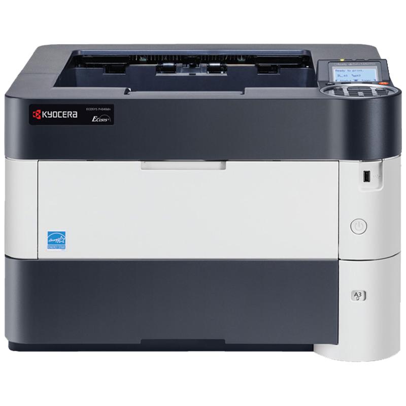 京瓷(KYOCERA) FS-4300DN 黑白激光打印机