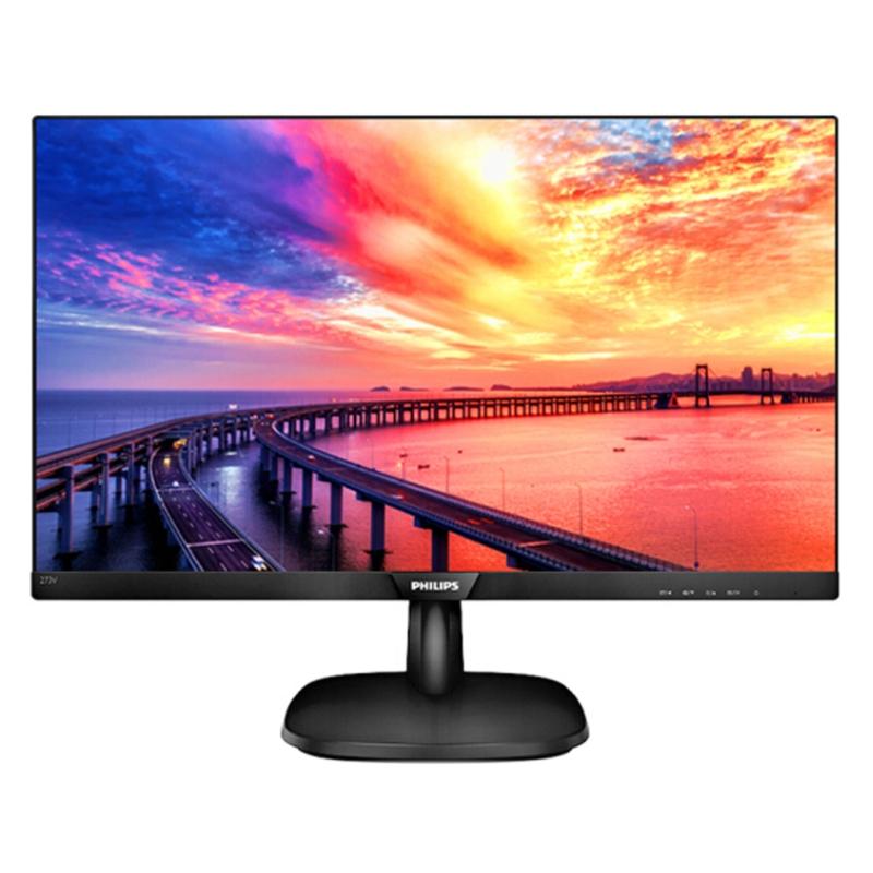 飞利浦 273V7QHSB 液晶显示器 27英寸IPS屏