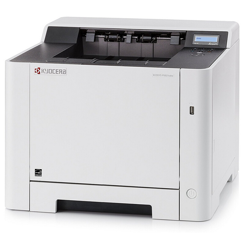 京瓷(KYOCERA)P5021cdn 彩色激光打印机