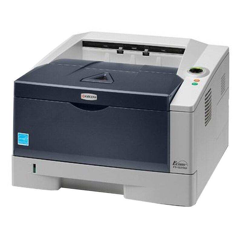 京瓷 KYOCERA P2035d 黑色 激光打印机