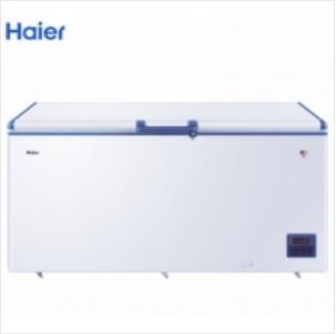 海尔/Haier DW/BD-55W451EU1零下60度451升卧式冰柜超低温冷冻柜电冰箱