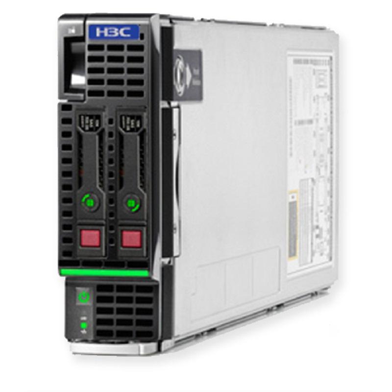 华三/H3C UIS B390 G2刀片服务器