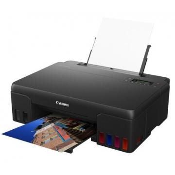 佳能(canon)G580 无线彩色喷墨打印机 六色照片打印机