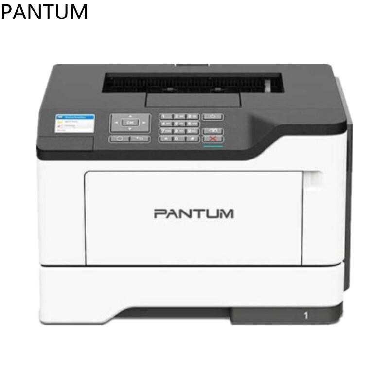 奔图/PANTUM P5515DN A4黑白激光打印机