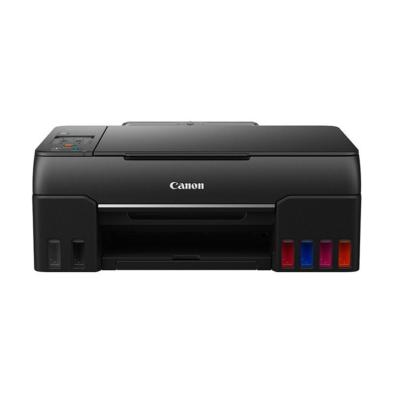 佳能(canon)G680 无线 彩色喷墨打印机