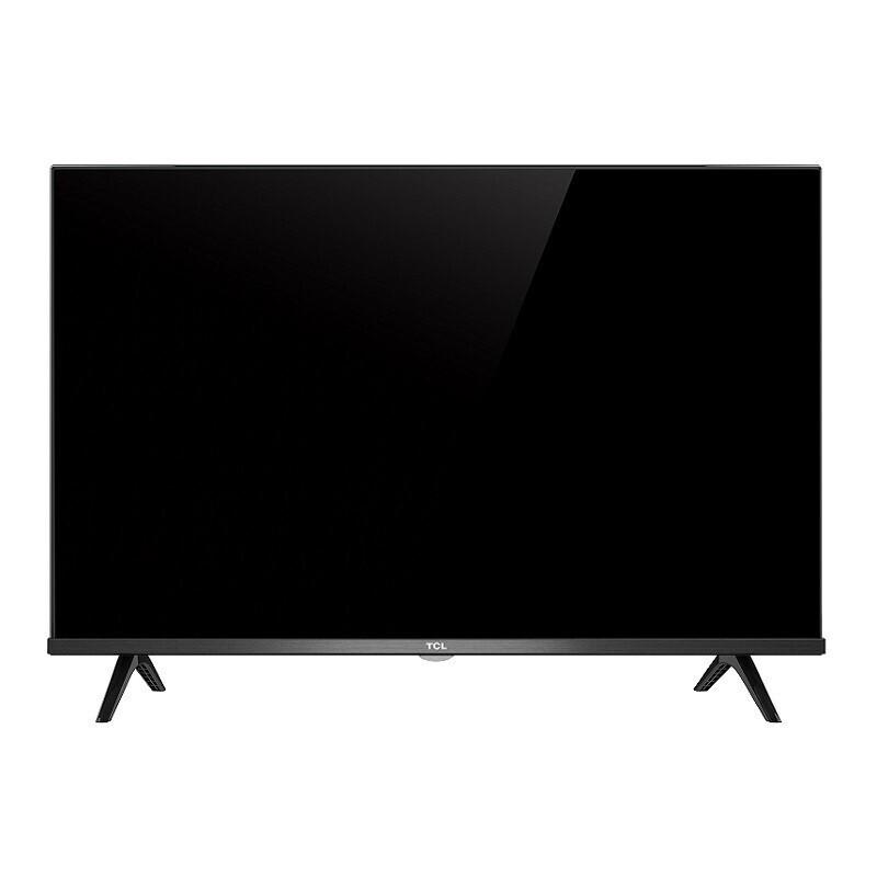 TCL 新款电视 F9系列 4K超高清 全面屏 人工智能AI语音 网络液晶电视机 70F9