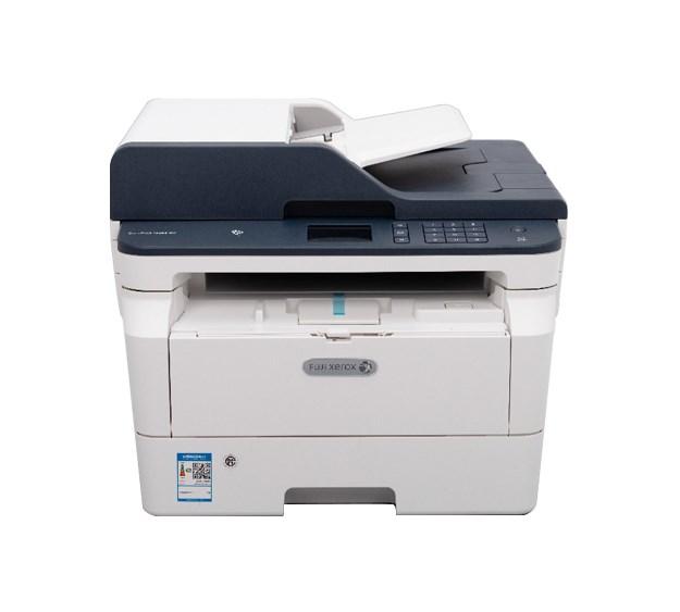 富士施乐(FUJI XEROX)M288dw 黑白激光多功能一体机 打印/复印/扫描 自动双面打印