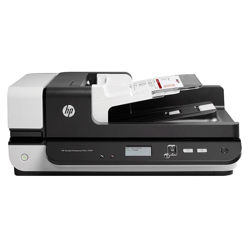 惠普/HP ScanJet Enterprise Flow 7500 扫描仪