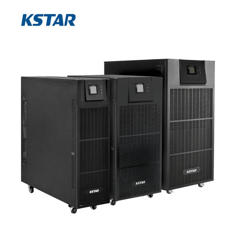 科士达 YDC3330 C-32电池箱 不间断电源 三进三出30KVA